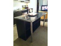 Countertop – Stainless Steele, Ikea