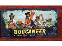 1960s Buccaneer Game