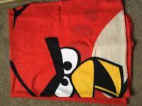 Angry birds bedroom bundle