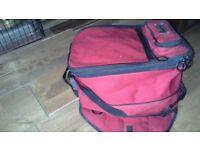 magnetic tank bag for motor bike