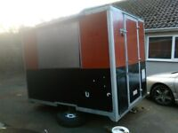 catering trailer. up for sale due to timewasters. £1250
