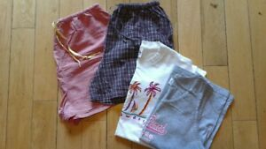 PJ Sets Size Medium