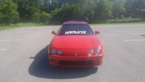 Integra GSR 2000 swap Type R 98+ Jdm