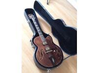 Ibanez AF105SM Artcore Custom Guitar