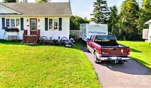 Homes for Sale in Cornwall, Prince Edward Island $148,500