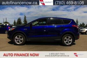 2013 Ford Escape 4x4 REDUCED! OWN ME FOR ONLY $101.98 BIWEEKLY!