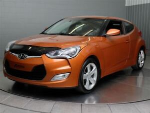 2014 Hyundai Veloster A\C MAGS