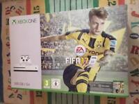 Xbox One S Fifa 17 bundle - 500GB Brand New