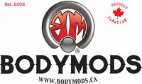 BodyMods Hiring Manager for Bay Centre