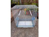 nice bird cage