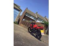 Kymco KR Sport 125cc (Low Mileage)