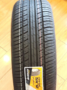 "KINGSTAR TIRES ALL-SEASON 14""-18"" **UPTO 80K TREAD LIFE**"