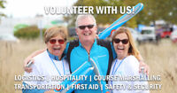 Go BIGGER for cancer care and volunteer with us!