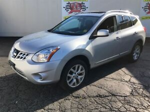 2013 Nissan Rogue SV, Automatic, Sunroof, Heated Seats, AWD