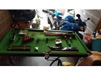 Pot Black Snooker Table