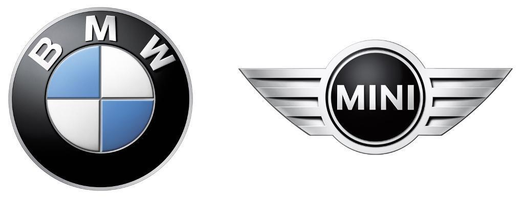 BMW vim activation (video in motion)