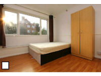 3 rooms available now! all inc.