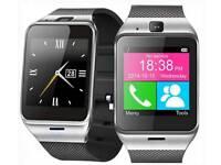 Smartwatch 2016 Latest DZ09 Bluetooth Smart Watch Support SIM Card For Apple Sam