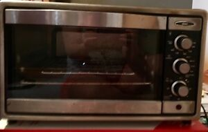 Oster Toaster/Convection Oven