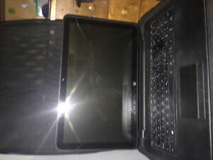 HP Pavillion Laptop 17.3 inches