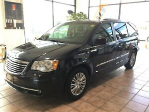 2014 Chrysler Town & Country Touring-L BACKUP CAMERA! BLUETOO...