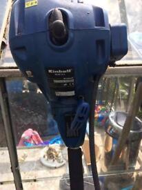 Einhell BGBC25s 25cc petrol brush cutter