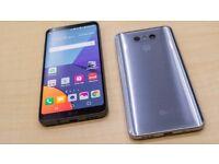 LG G6 64GB - DUAL SIM - QUAD DAC - EXCHANGE FOR A ONEPLUS 5