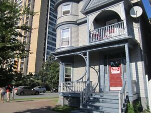 South End Large Sunny 3 Bedroom Flat