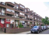 ALDGATE EAST, E1, BRIGHT 4 BED DUPLEX WITH PATIO (CONVERTED LOUNGE)