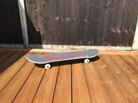 Revive complete skateboard