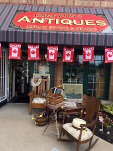 GLITZY JOOLS & ANTIQUES JEWELRY COLLECTIBLES PORT DALHOUSIE