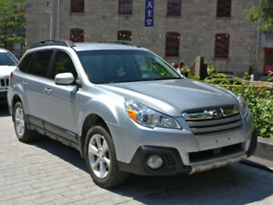 2013 Subaru Outback Limited PZEV Wagon