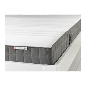 Ikea Morgedal twin mattress $140 - pristine; used only 7 nights
