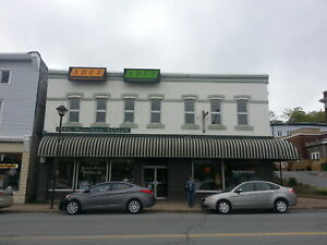 COMMERCIAL SPACE ON  KING ST. BRIDGEWATER NOW OR LATER
