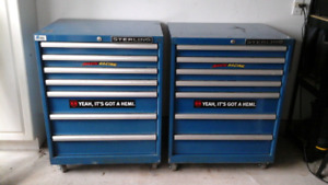 Tool  Boxes  priced separately