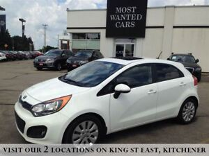 2013 Kia Rio EX | ROOF | CAMERA | BLUETOOTH
