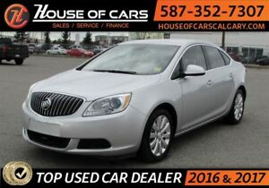 2015 Buick Verano Base/ Bluetooth / Leather