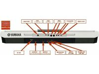 yamaha psr 3000 ARRANGER WORKSTATION KEYBOARD