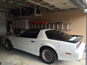 '86 Trans Am for your Miata SELL/TRADE