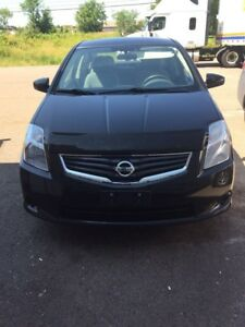 2011 nissan sentra for sell