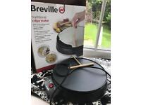 Breville Crepe/Pancake Maker/Hot Plate