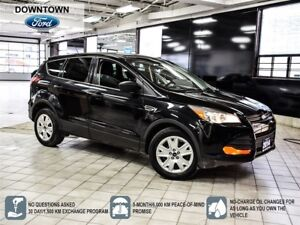 2014 Ford Escape S, Blue tooth, Car Proof Verified