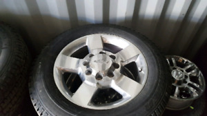 Chevrolet/gmc 8x180 wheels