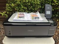 Canon Pixma MP550 Printer