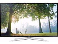 "SAMSUNG 55"" SMART 3D FULL HD LED TV (UE55H6400AK)"