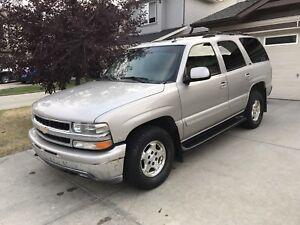 2004 Chevy Tahoe LT 4x4