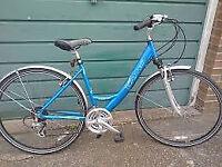 Perfect-Order Size 18 (M) 24 Speed Dawes Ladies Bike