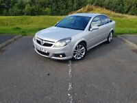 FOR SALE VAUXHALL VECTRA 1.8VVT SRI NAVIGATION VERY LOW MILES 12 MONTHS MOT
