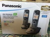 Panasonic digital cordless
