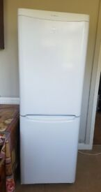 Indesit Total No Frost fridge freezer